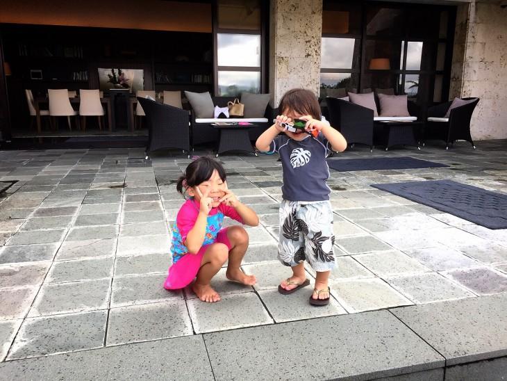 沖縄プール2