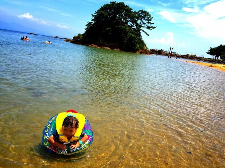 宗像大島1