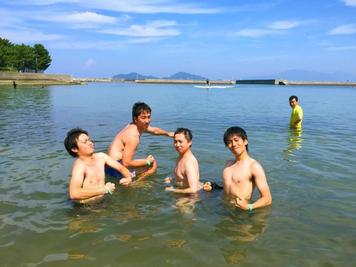 宗像大島2
