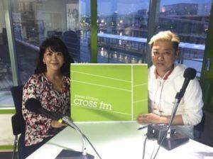 クロスFM